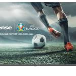 Телевизор Hisense 40A5600F 40″ (2020)
