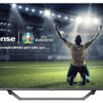 Телевизор Hisense 55A7500F 55″ (2020)