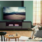 Телевизор Samsung UE50TU8500U 50″ (2020)