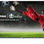 Телевизор Hisense 32AE5500F 32″ (2020)