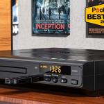 Лучшие DVD-плееры 2021 года: смотрите любимые фильмы дома