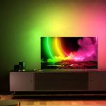 Сравнение телевизоров Philips 4K HDR: OLED 806, 856, OLED + 935, MiniLED 9636 и другие