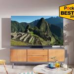 Лучший 55-дюймовый 4K-телевизор 2021 года: получите новый фантастический телевизор Ultra HD