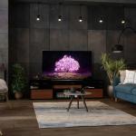 Обзор телевизора LG C1 OLED 4K: мастерская модель среднего уровня